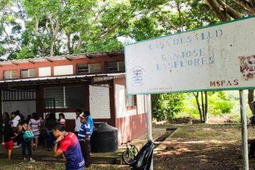 Casa de Salud El Congo