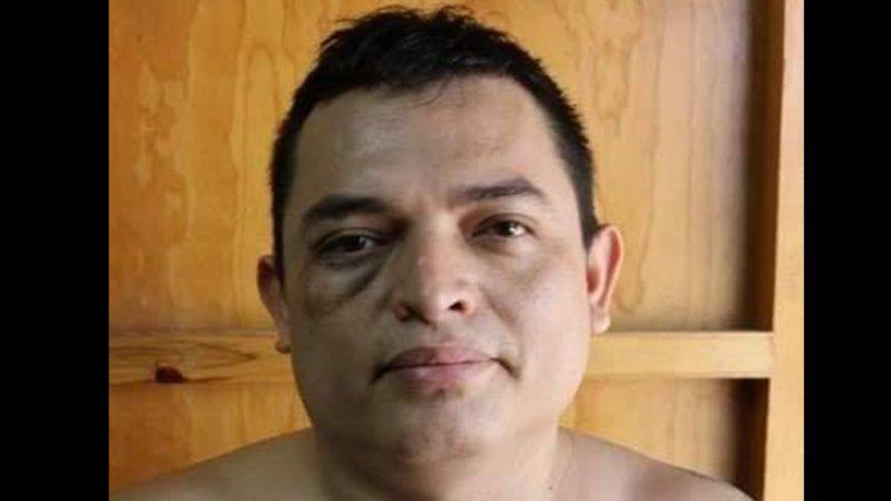 Wilber Orellana homicida